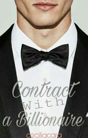 Contract With a Billionaire by floofiest