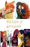 Guia y Opinion de Ship y Grupos de Fanfic cover
