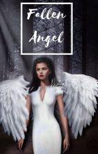 Fallen Angel (Stiles Stilinski//Teen Wolf Fan Fiction) by SazaLaza