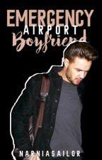 Emergency Airport Boyfriend [Liam Payne] by NarniaSailor