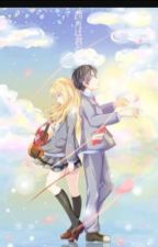A New Petal (A Your Lie in April Fanfiction)  by pepperani