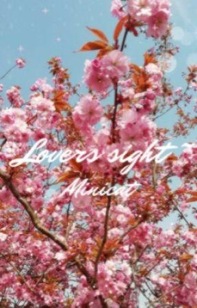 Lovers sight~ Minicat by bubblyyytaee