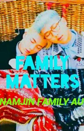 (DISCONTINUED) Family Matters (Namjin Family AU) by xXx_Iida_Tenya_xXx
