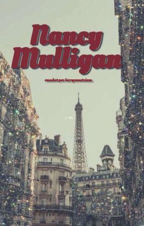 Nancy Mulligan by larrysweetziam