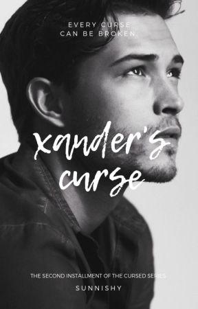 Xander's Curse by sunnishy
