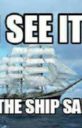 I SHIP IT !! by Kitten1134