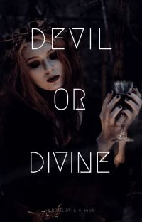 Devil or Divine || Completed cover