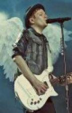 Your Guardian Angel ( Patrick Stump Fanfiction ) by FrankIerosLittlegurl