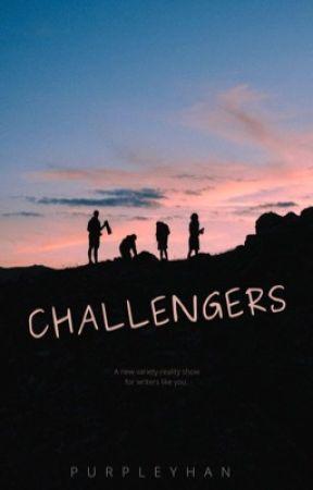 Challengers by purpleyhan