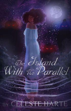 The Island With No Parallel by CelestialTopaz