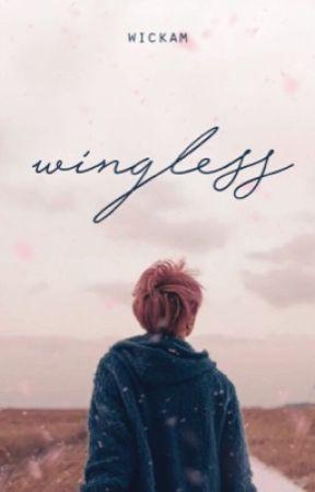 wingless [park jimin] by wickam