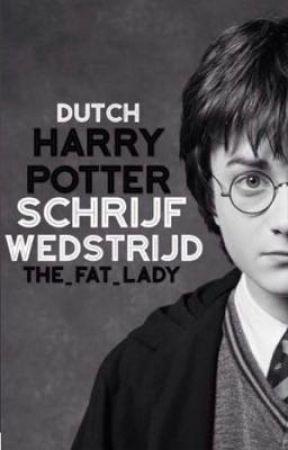 Harry Potter schrijfwedstrijd-dutch by The_Fat_lady