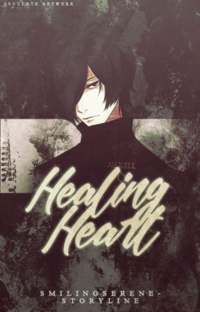 Healing Heart [Prince Of Stride FF] by Beloved_Babykins