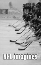 NHL imagines by hazey-honey