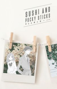 Sushi and Pocky Sticks (OHSHC) cover