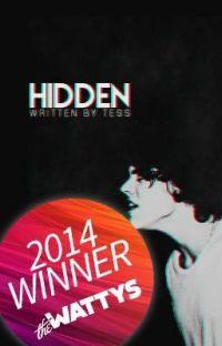 Hidden » German Translation cover