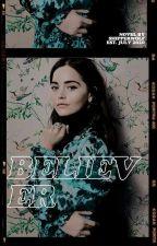BELIEVER [3] - Bellamy Blake by shipperwolf