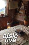 aisle five » hemmings a.u. cover