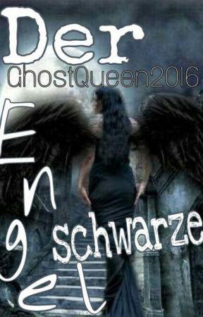 Der schwarze Engel by GrenzgaengerMaedel14