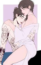 purple you   jjk.kth✔️ [Req Open] by nishitae