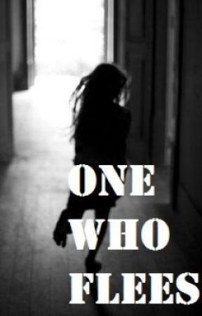 One Who Flees - A Modern Cinderella Story by RubyMadigan