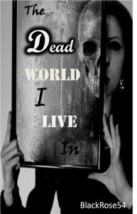 The Dead World I Live In cover