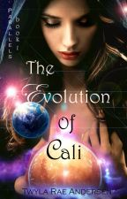 The Evolution of Cali by twylarae