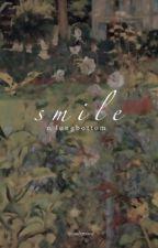 SMILE » n. longbottom by calypsora