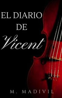 El diario de Vicent cover