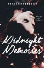 Midnight Memories by fallenbabybubu