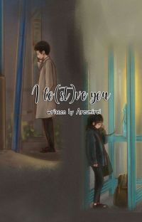 I Lo(st)ve  You ✔ |Republish  cover