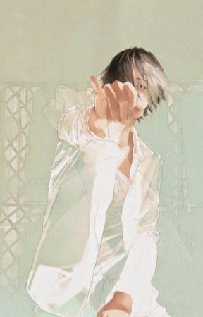 Lui by WinterSBlack