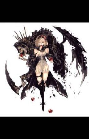 [12 chòm sao] Thần chết by AmberHellen