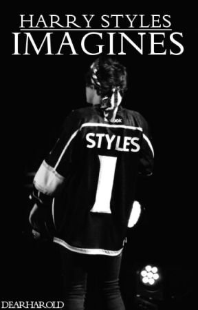 Harry Styles Imagines by dearharold