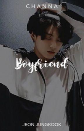 Boyfriend + jjk by -channa