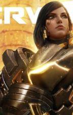Overwatch: pharah X reader lemon by lightsprite2354