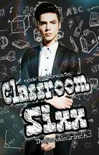 Classroom Sixx (Black Veil Brides Short Fanfiction)  by EpiphanyTYTrack