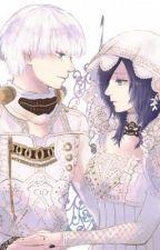 Twins A Love Story (Lemon) by RoseWoodsIsShy