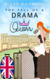 The Fall Of A Drama Queen cover