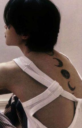 Leylim Leylim : yoon.min by ONLYPOCKY