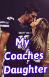 My Coaches Daughter cover