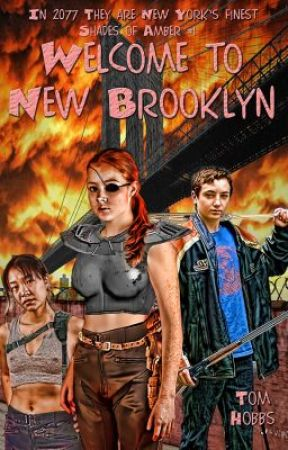 Welcome to New Brooklyn by TomHobbs