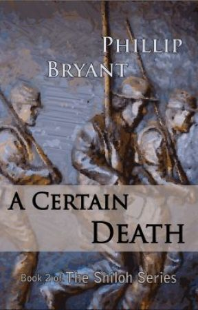 A Certain Death by PhillipBryant717