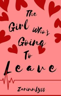 The Girl Who's Going To Leave cover