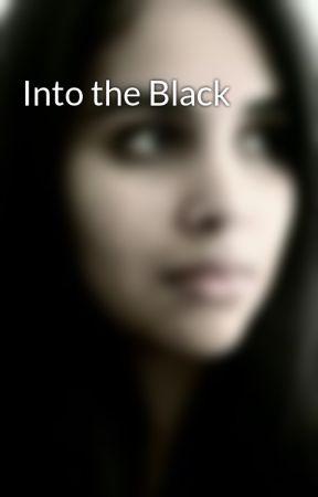 Into the Black by JessiEsparza