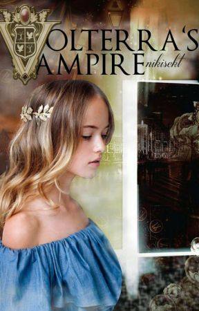 Volterra's vampire by icecreamforme_