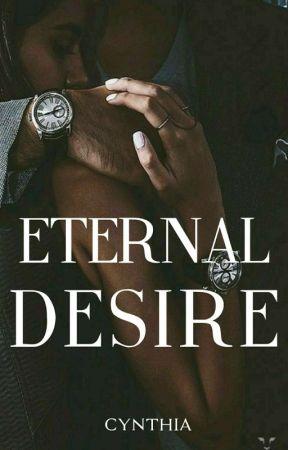 Eternal Desire by lbeautifuldisaster