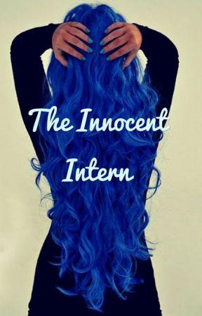 The Innocent Intern- Bones by theheartlesssurgeon
