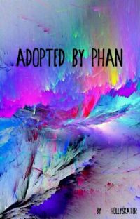 Adopted by Phan cover