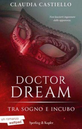 Doctor Dream - Claudia - Wattpad